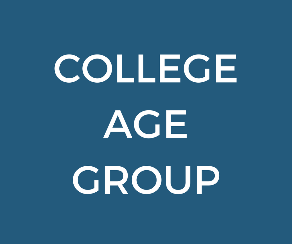 This group exists to serve all college age adults (18-25). They come together to play games, encourage one another, and pray for another as they navigate one of life's biggest seasons.  This group meets on Sundays at 4:30pm at the Church. Contact Cameron French at cameron@twinoakschristian.com for more information.
