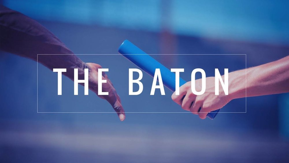 The Baton - Discussion Guide