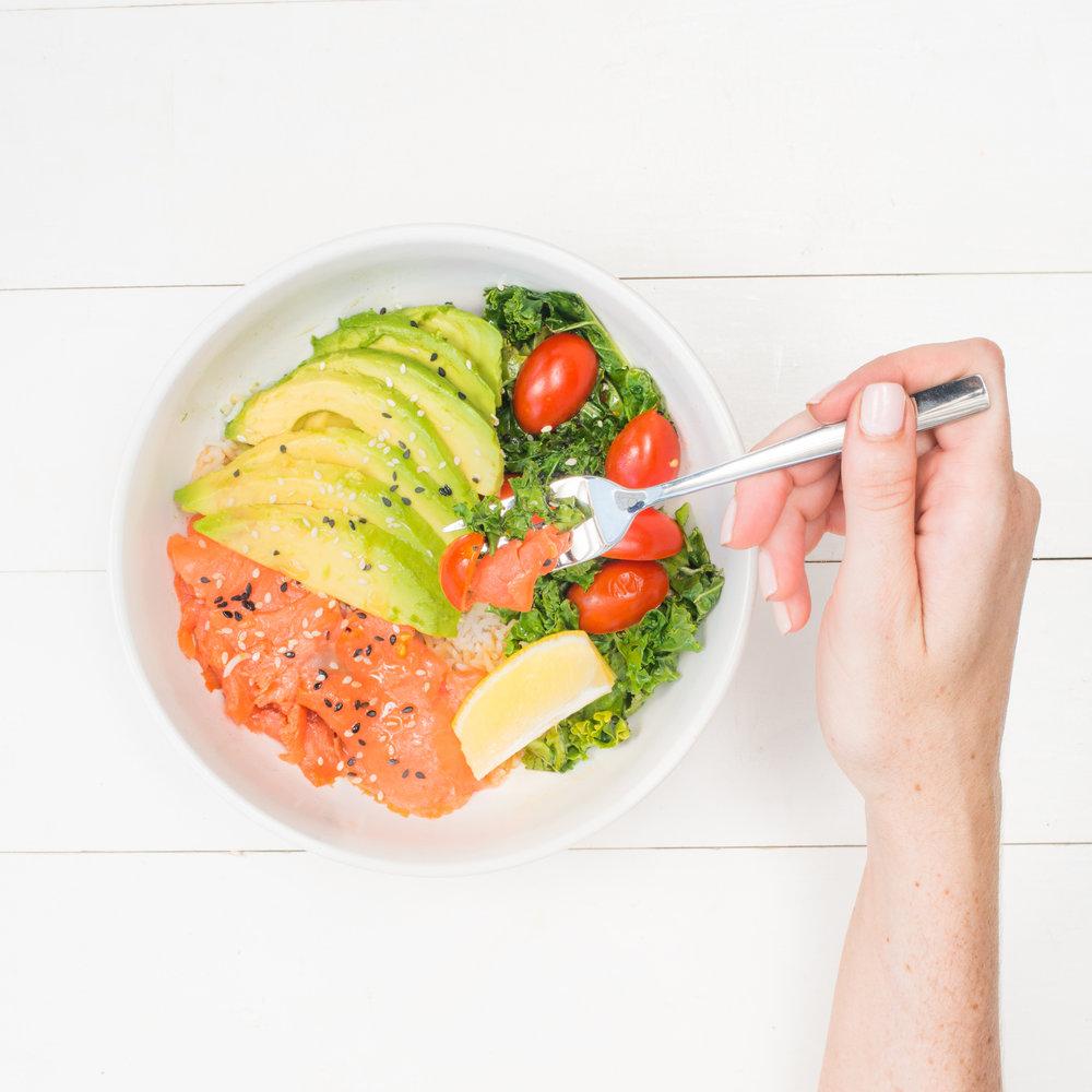 Real Food & Good Vibes