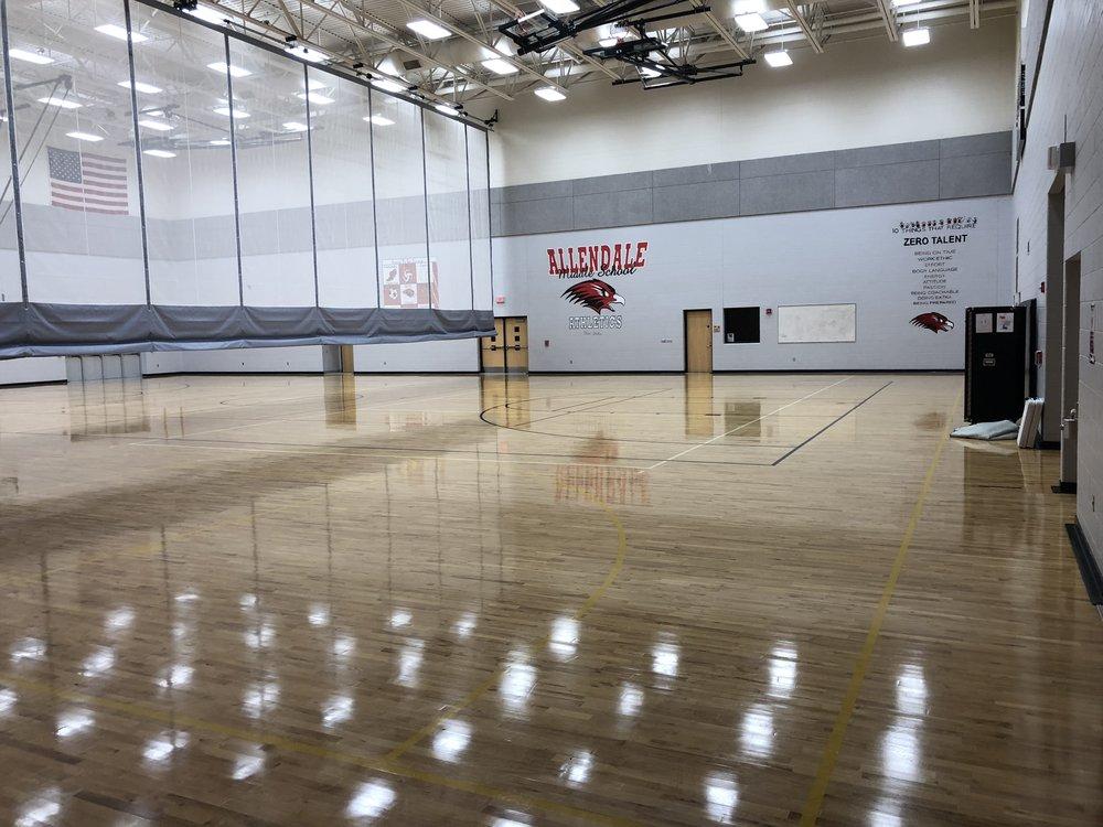 Life West church allendale michigan empty gym.JPG