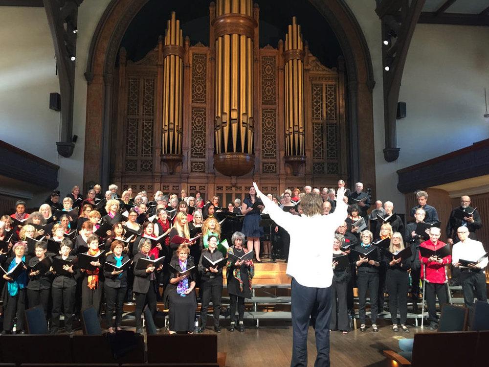 The Choir -