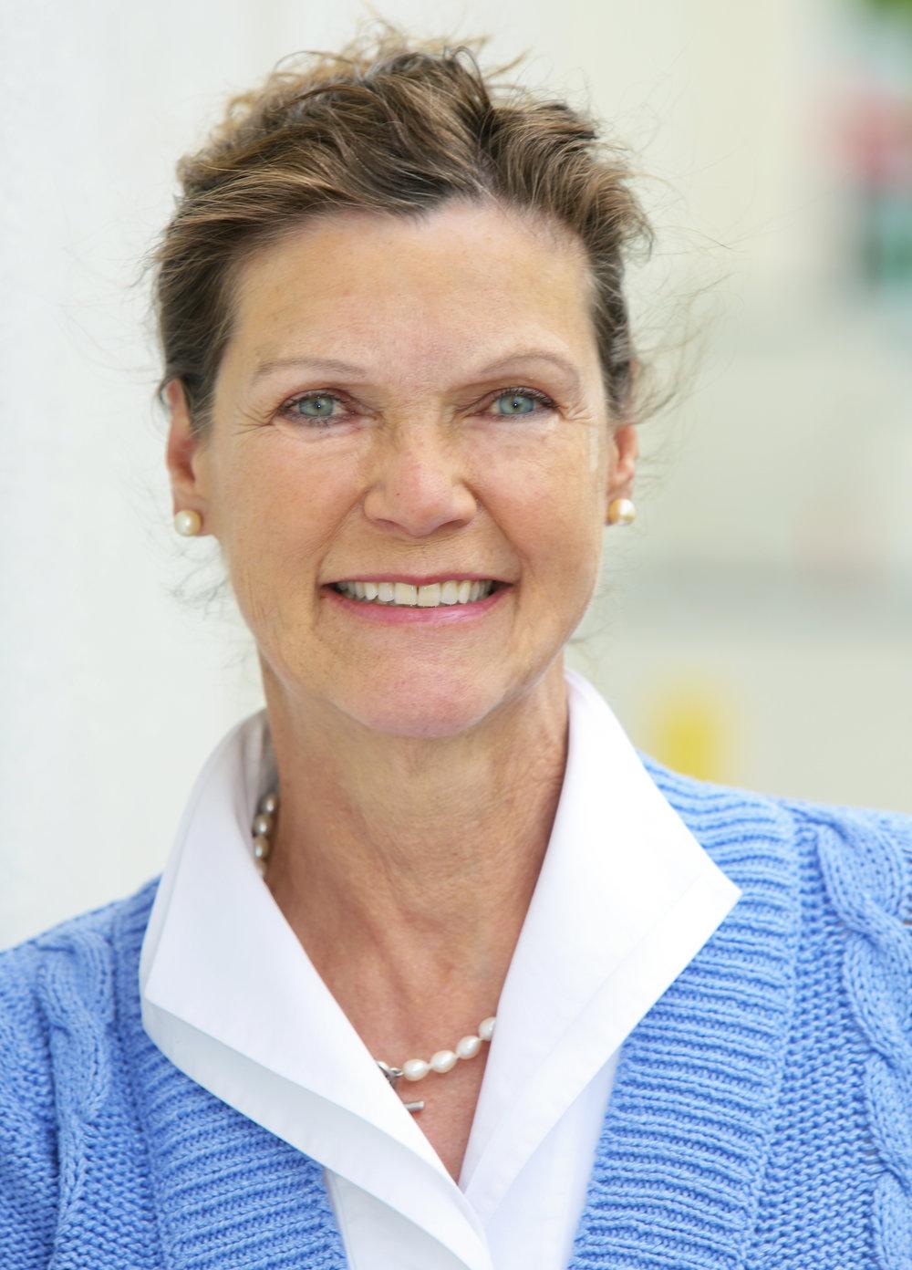 Julie Belvin