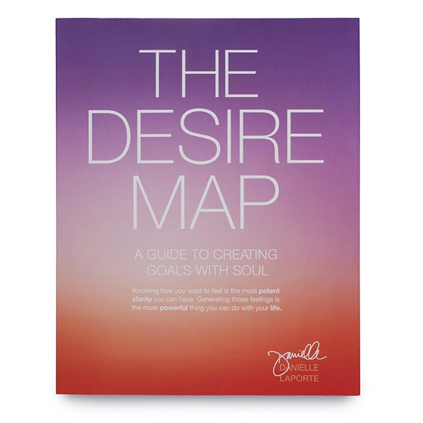 Desire Map Book Club Bundle