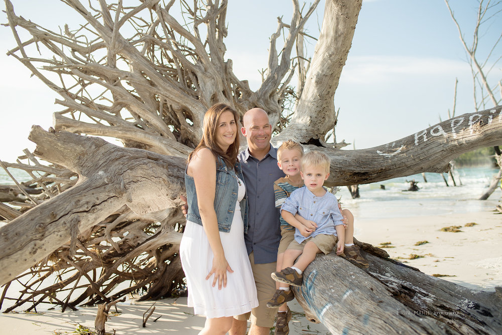 Longboat key family photographer