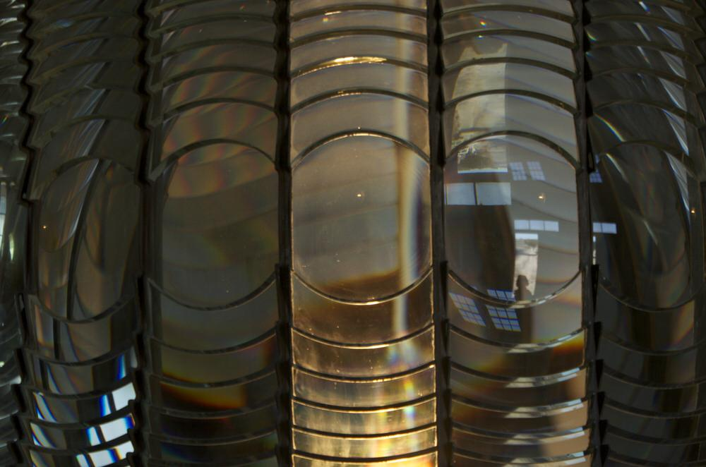 Lighthouse glass