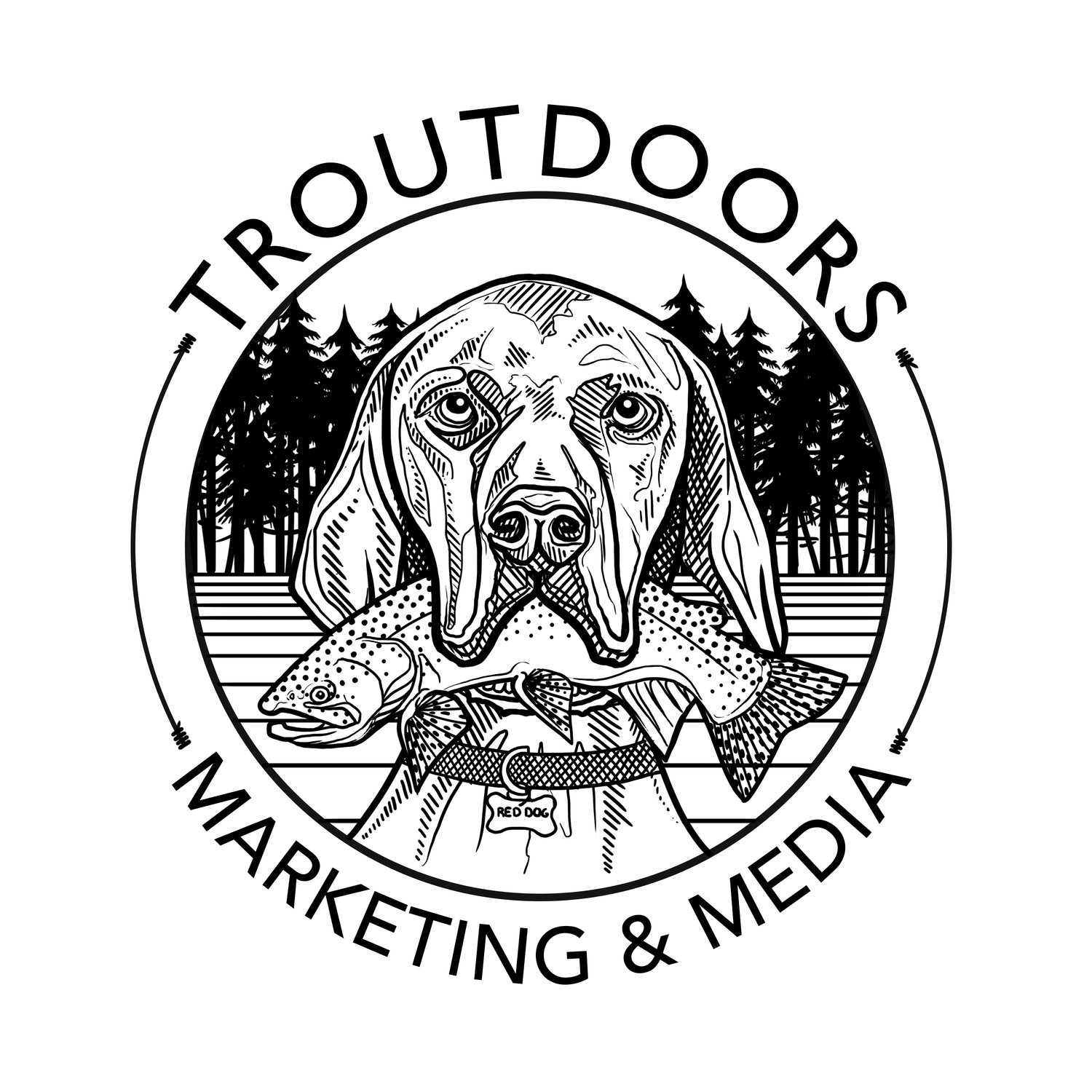 Troutdoors Marketing and Media