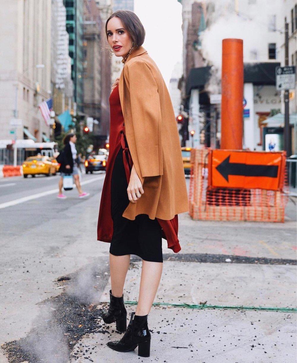 Platform Shoes -