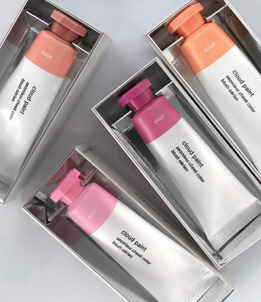 Glossier Products -