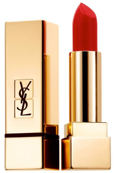 Yves Saint Laurent Rouge Pur Couture in Rouge Tatouage $37