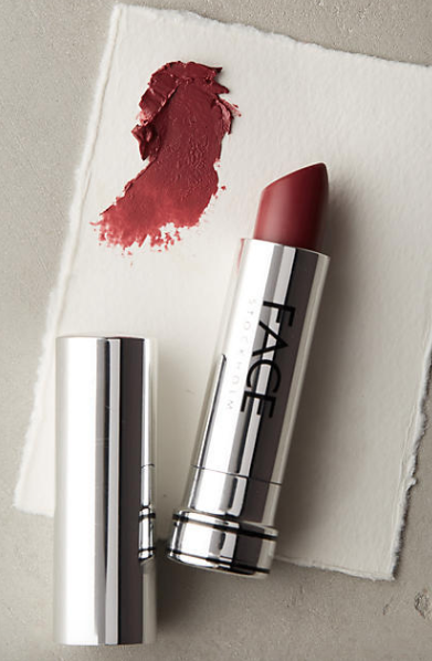 Face Stockholm   Lipstick in Wineberry Veil $22