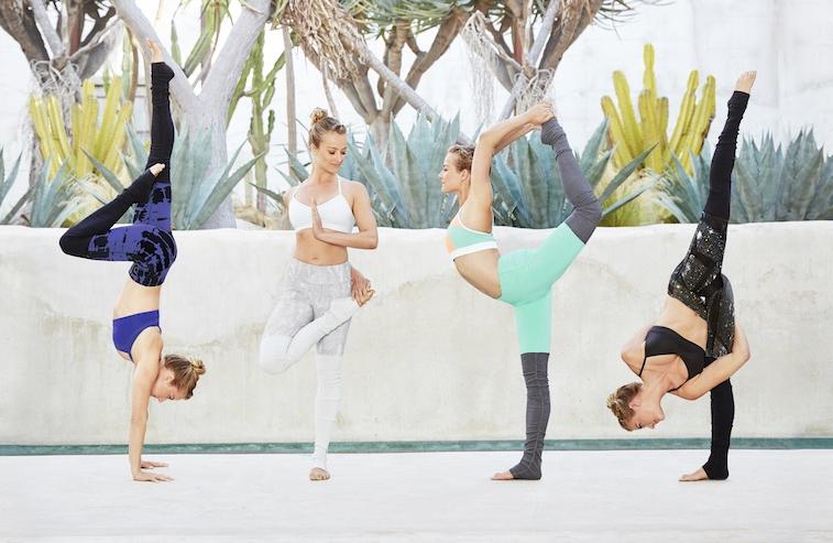 Alo Yoga -