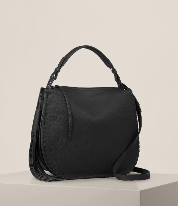 All Saints Mori Bag $348