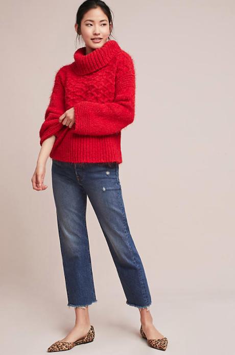 Torridon Sweater $158