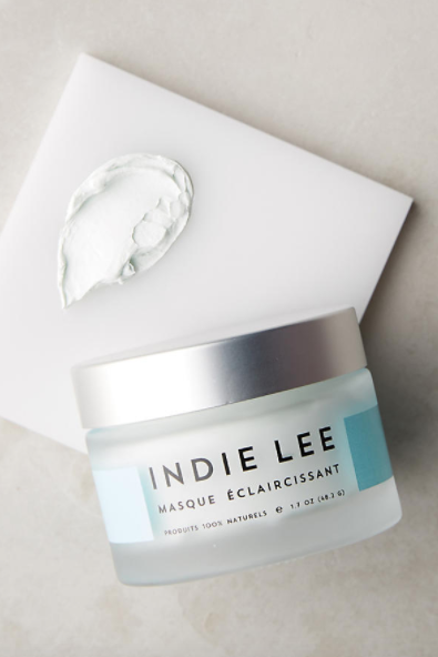 Indie Lee Clearing Mask $60