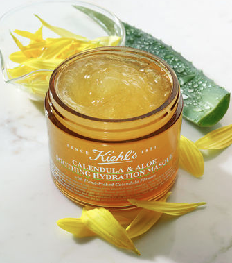 Kiehl's Soothing Hydration Mask $45