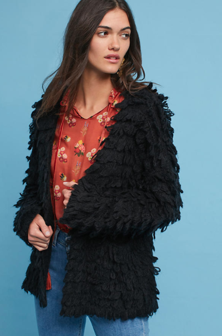 Bellwether Cardigan $138
