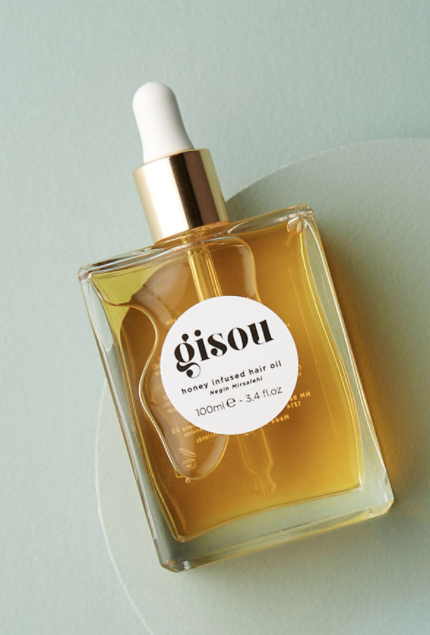Gisou Hair Oil -
