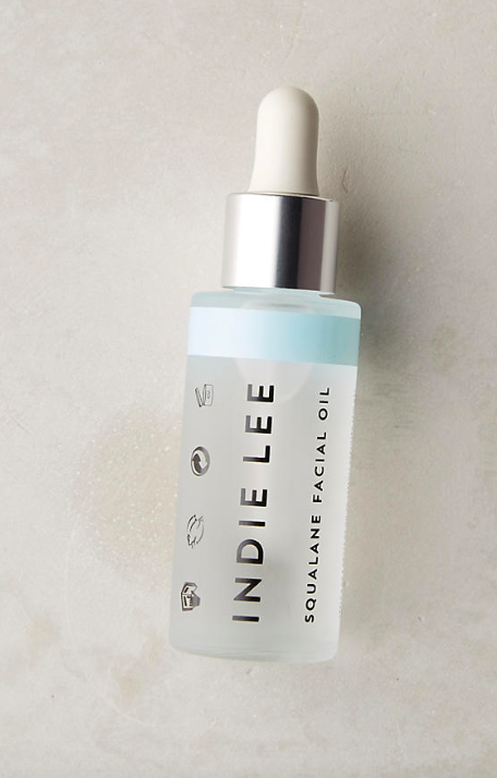 Indie Lee Squalane Facial Oil $32