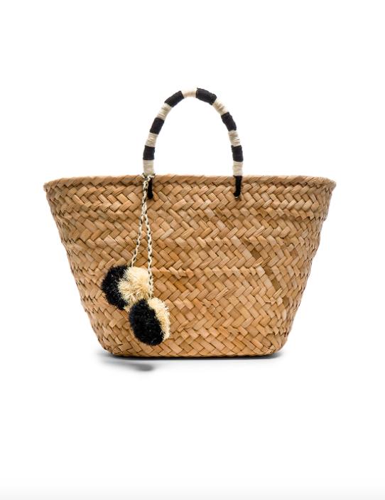 St. Tropez Tote Bag $121