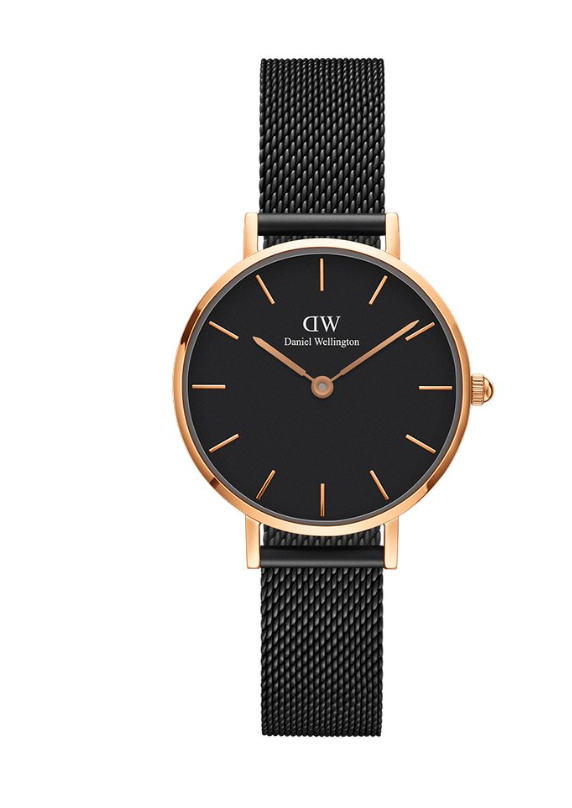 Daniel Wellington Ashfield Watch $159