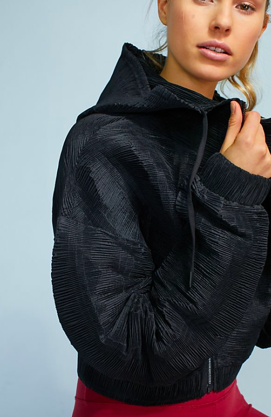 A  lo Yoga Dynamic Jacket $175