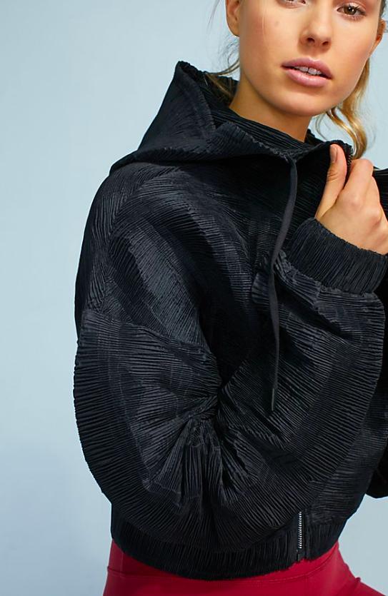 A  lo Yoga Dynamic Jacket $175