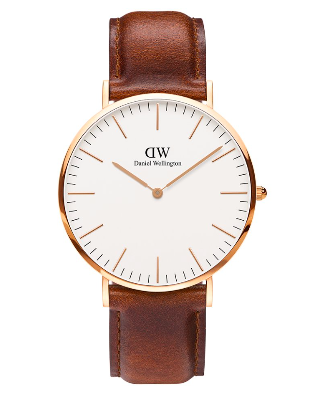 D  aniel Wellington Classic St Mawes Watch $229
