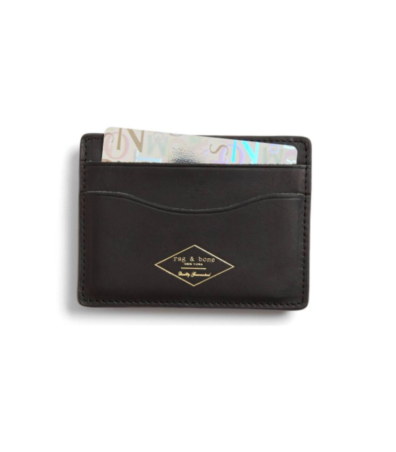 Rag & Bone Leather Card Case $95
