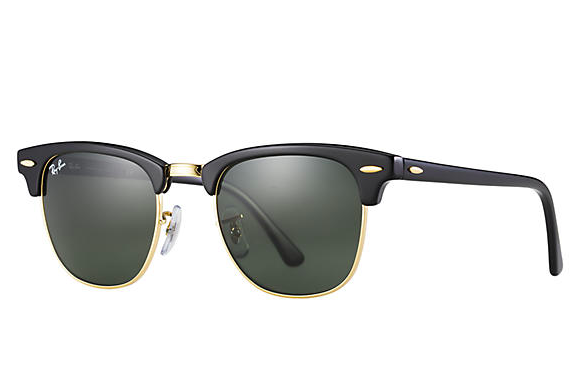 Ray Ban Clubmaster Classic $153