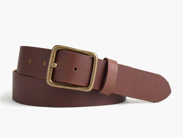 Red Wing Pioneer Belt $89