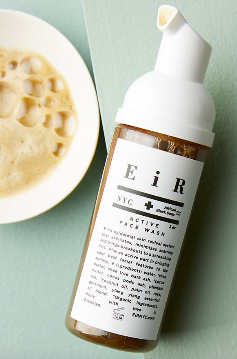 EiR NYC Active Face Wash $20