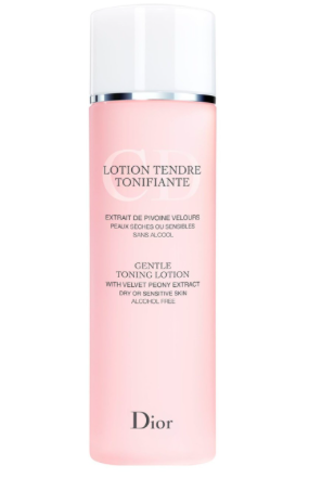 Dior Gentle Toning Lotion $36