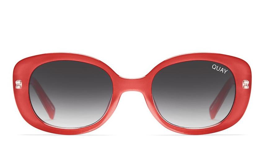 Quay Lulu Sunglasses $60