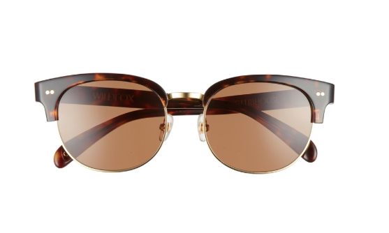 Wildfox Clubhouse Tortoise $109
