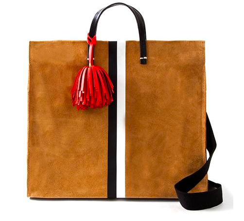 A Tote Bag -