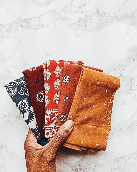 Handkerchiefs -
