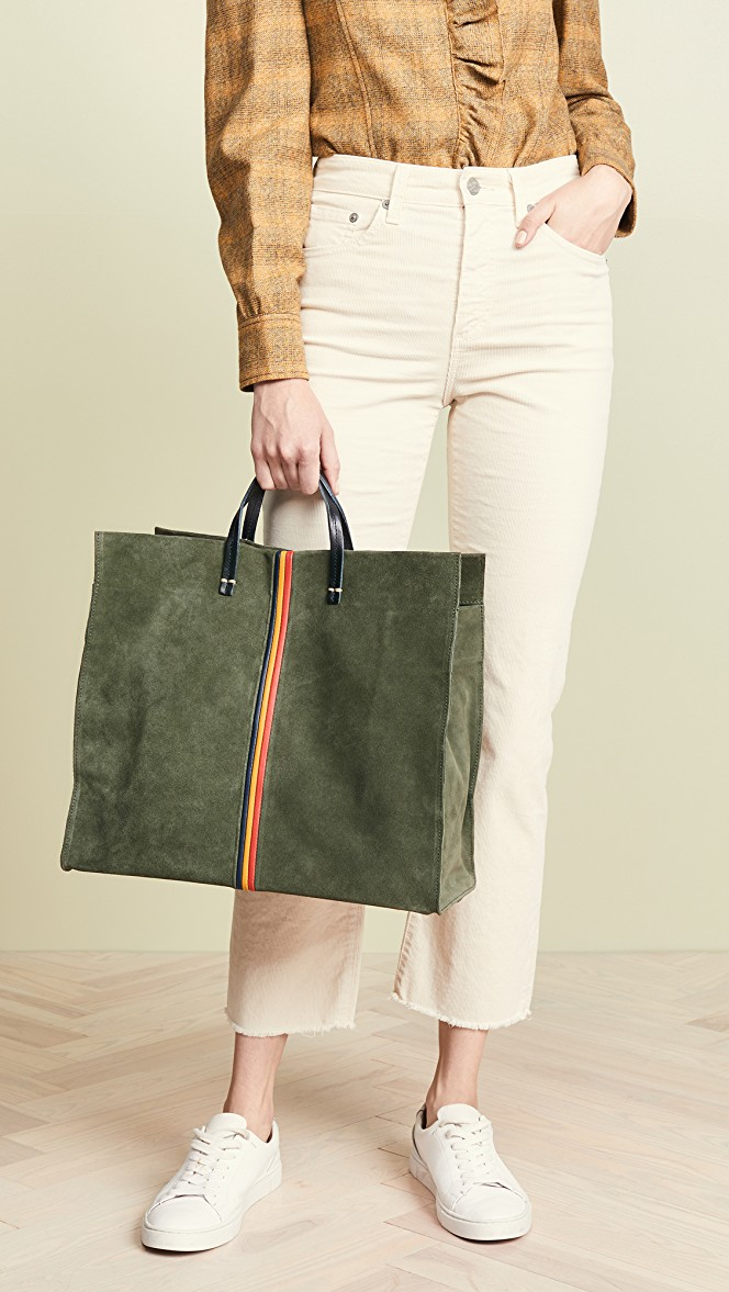 Oversized Bags -