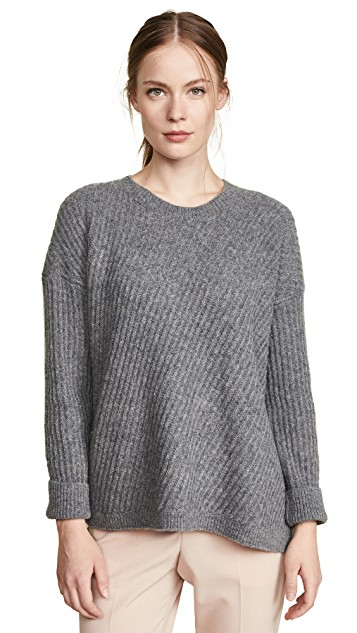 Rock a Chunky Sweater -