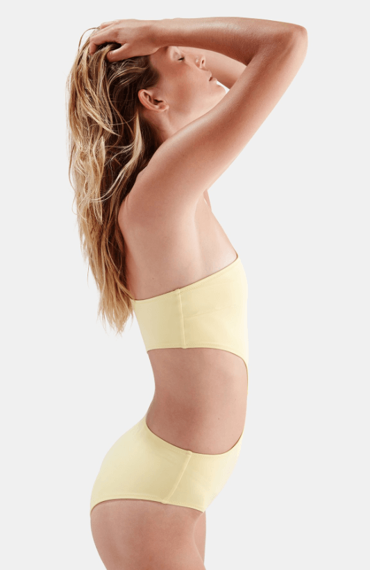 A Swimsuit You Actually Want to Show Off -