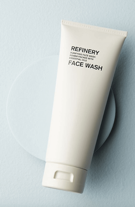 The Refinery Face Wash $29