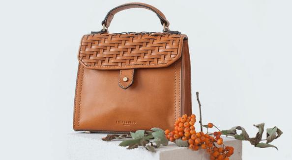 Investment Bag -