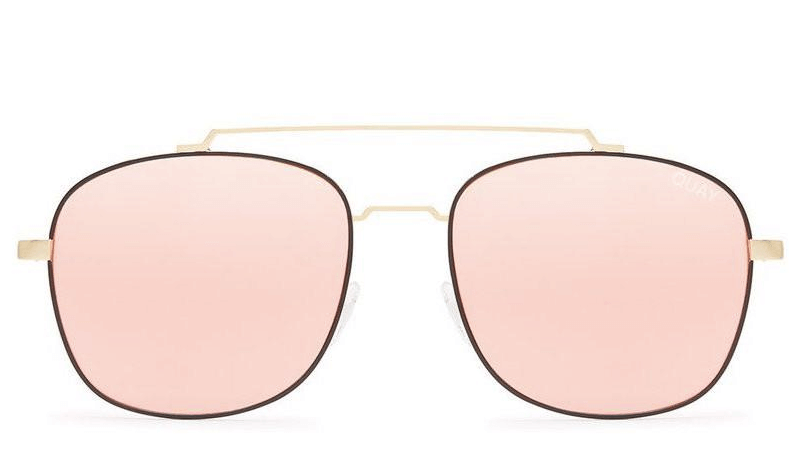 Quay To Be Seen Sunglasses $60