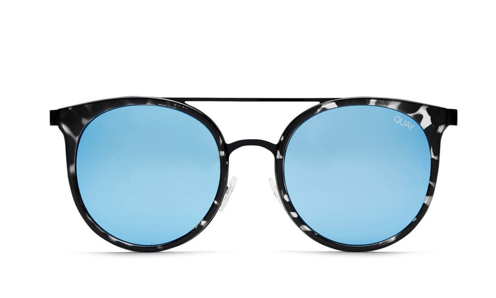 Quay Kandygram Sunglasses $60