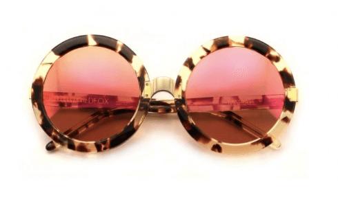 Wildfox Malibu Deluxe Sunglasses $99