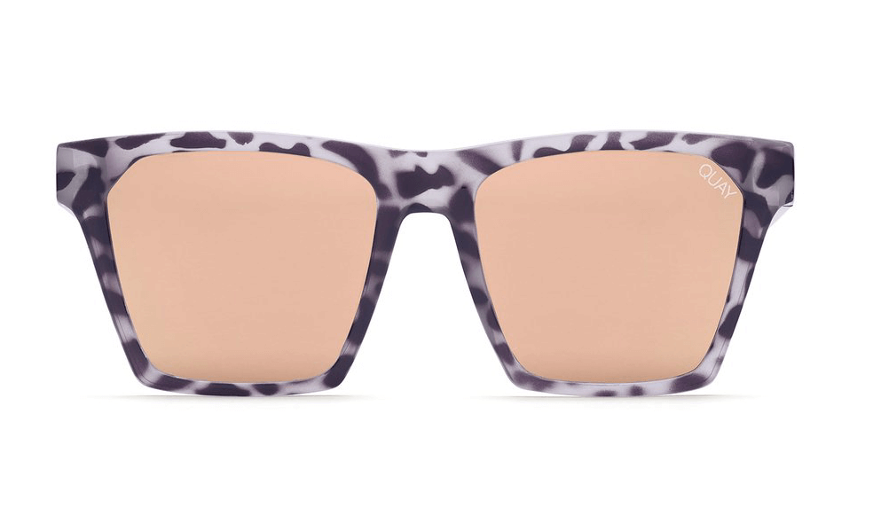 Quay Alright Sunglasses $55