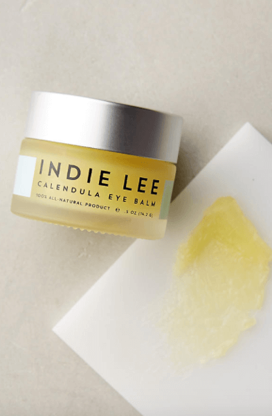 Indie Lee Calendula Eye Balm $42