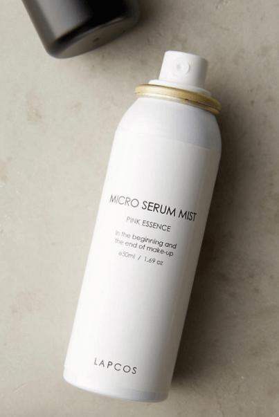 Lapcos Micro Serum Mist $16