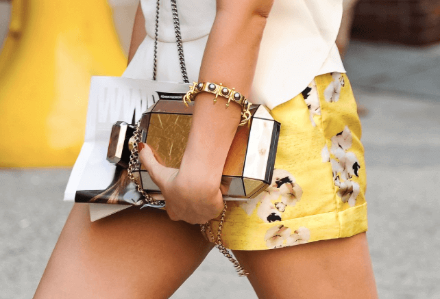 Boxy Clutches -