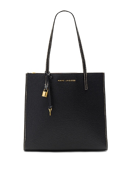 Marc Jacobs The Grind Tote $375