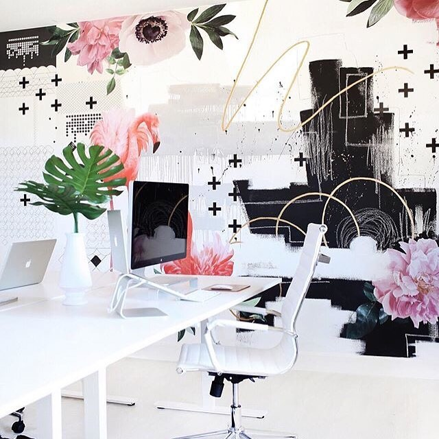 A Clean Workspace -